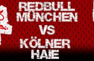 Hinweis zur heutigen Live-Übertragung aus München