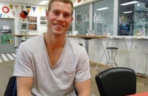 Andreas Falk im haimspiel.de-Interview