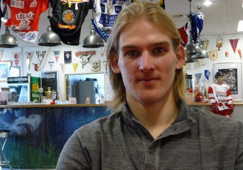 Torsten Ankert im haimspiel.de-Interview. Foto: Henrike Wöbking