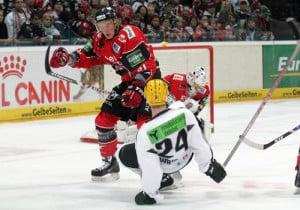 Torsten Ankert setzt einen Check. Foto: sportfoto-mueller.de