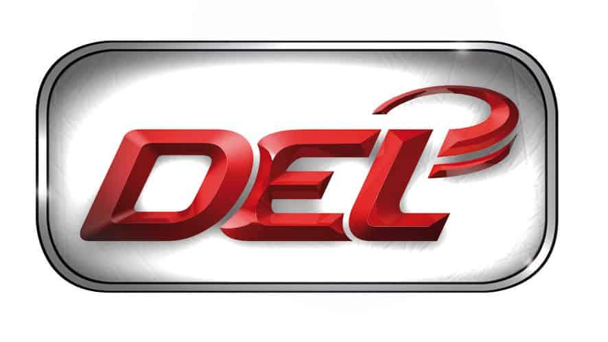DEL-Logo