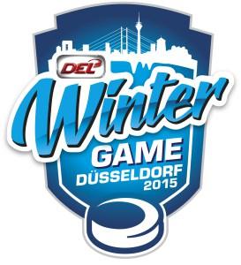 Logo des DEL-Wintergame 2015