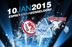 Erste Infos zum DEL Winter Game 2015