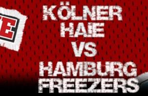Pre-Pre-Playoffs gegen die Freezers
