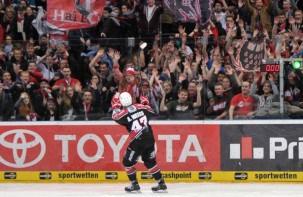 Eishockey mit Hygienekonzept: Was die Spieler und Fans erwartet