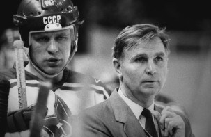 Filmreview: Red Army
