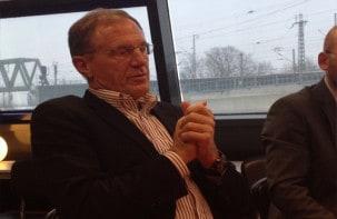 Das ½ Dutzend: Kein Verfahren gegen Kai Hospelt (KW5/2015)