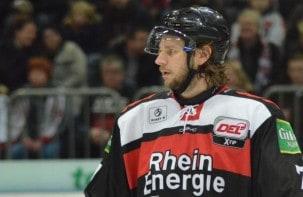 Andreas Holmqvist beendet Karriere nach der Saison