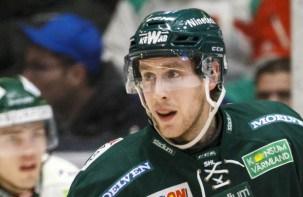 Per Aslund erhält Einjahres-Vertrag beim KEC
