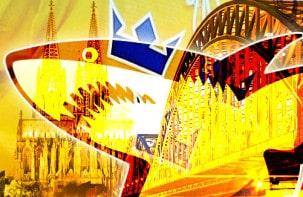 Die schwedische Geschichte Kölns