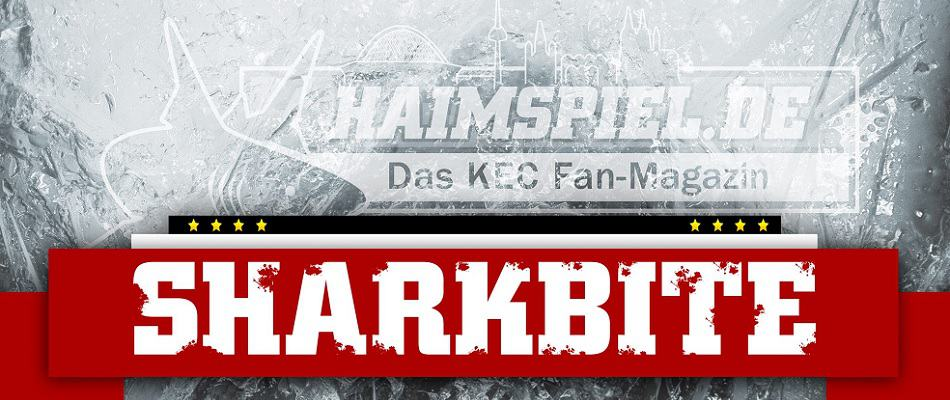 Sharkbite - der Haimspiel.de Podcast