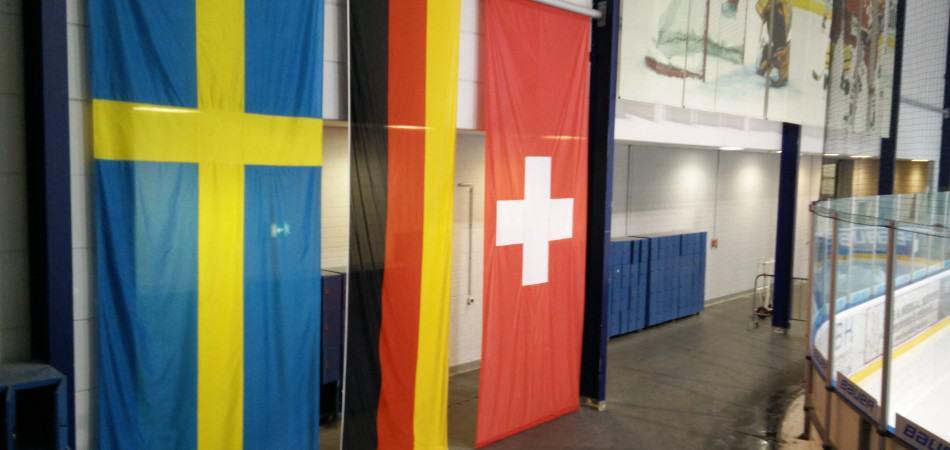 Internationales Flair beim Köln Cup. Foto: Robert Heppekausen