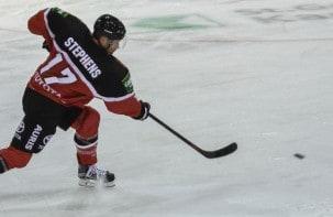 Köln Cup - Internationales Eishockey in der Kölnarena 2
