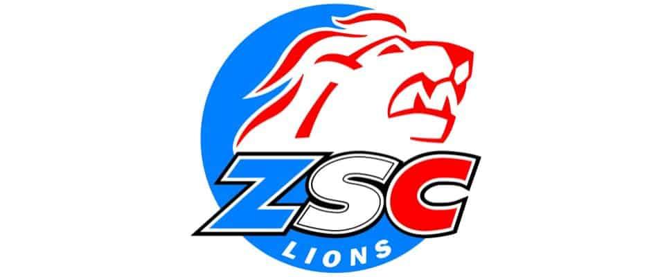Logo der ZSC Lions