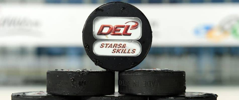 DEL Stars & Skills am 08.09.2015 in Krefeld. Foto: DEL / City-Press GmbH