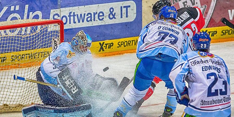 Aslund scheitert an Strahlmeier. Foto: Andreas Dick (mcfly37)