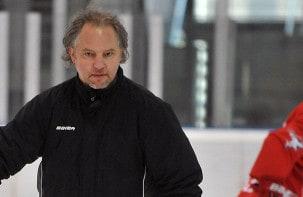 Thomas Brandl neuer Co-Trainer der Haie