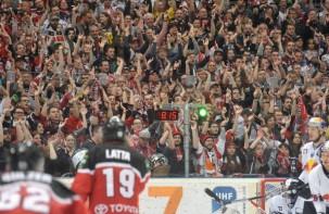 Saisonstart gegen den Meister aus München
