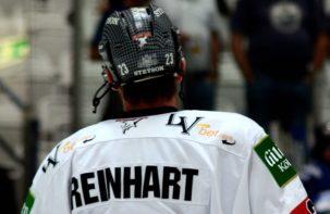 Max Reinhart mit Zwei-Wege-Vertrag in Ottawa