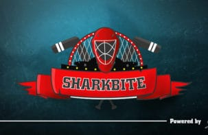 Sharkbite #50 - Siege in Serie