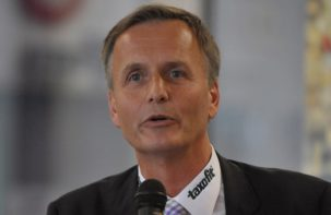 Oliver Müller wird neuer Geschäftsführer der Kölner Haie