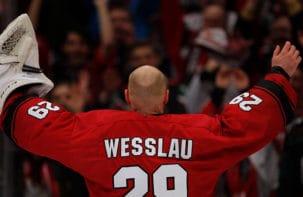 2:0-Sieg gegen Berlin: Wesslau feiert 5. Shutout