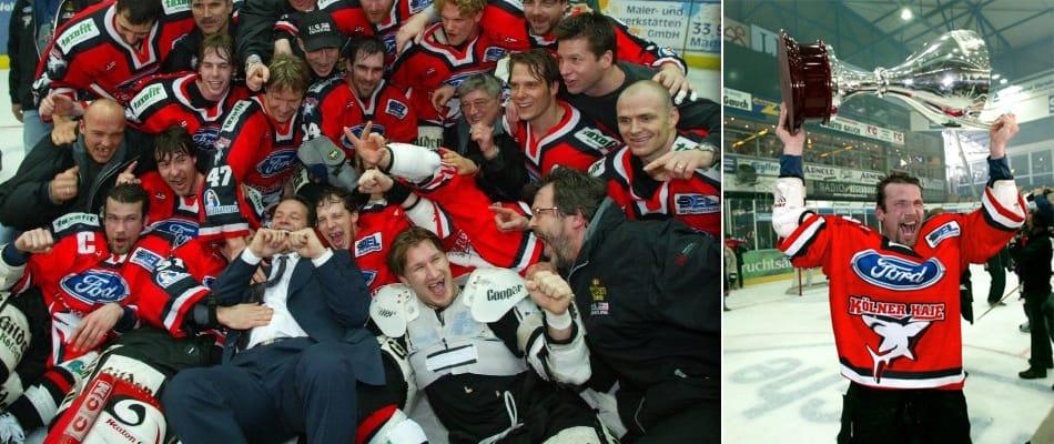 15 Jahre Deutsche Meisterschaft 2002