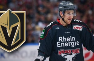 Der Expansion-Draft der NHL