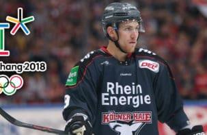 Lalonde im kanadischen Olympia-Auswahlcamp und NHL-Free Agent