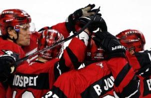 6:2 in Mannheim: Höchster Sieg seit 1995