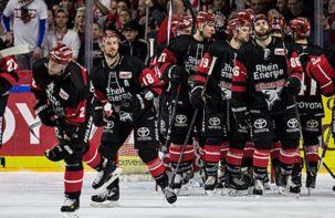 Sechs-Punkte-Wochenende gegen Berlin und Augsburg