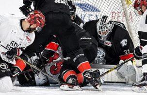 2:3-Niederlage - Ice Tigers übernehmen Führung in der Serie