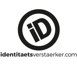 Logo Identitaetsverstaerker.com