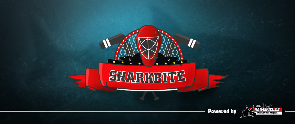Sharkbite - der Haimspiel.de Podcast